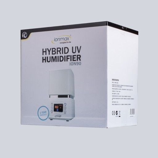IONMAX ION90 ...........  Enjoy Cool and Warm Mist at Home The Ion90 humidifier produces Ultrasonic Humidification (Cool Mist) for mist at room temperature and Ultrasonic Humidification with heat (Warm Mist) for faster humidification.  https://www.andatech.com.au/ionmax-ion90