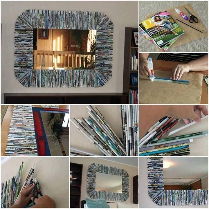cheap decorating ideas Home Pinterest