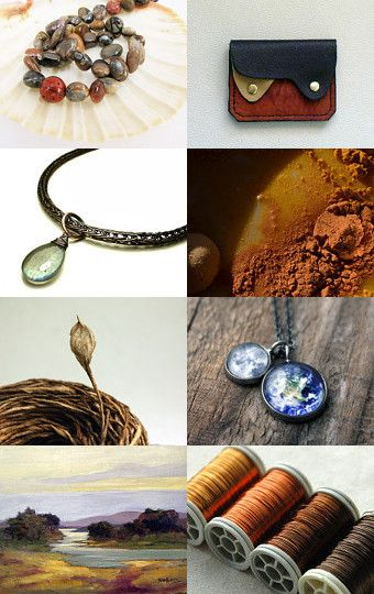Earth ♥  by Marzena on Etsy--Pinned with TreasuryPin.com