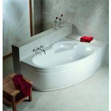 17 meilleures id es propos de baignoire asym trique sur pinterest baignoire d angle douche. Black Bedroom Furniture Sets. Home Design Ideas