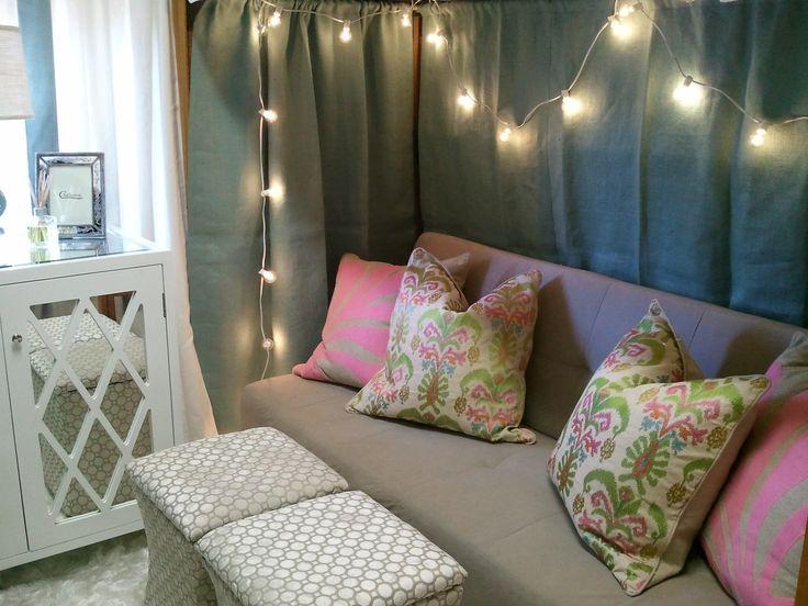 Ole Miss Dorm Room