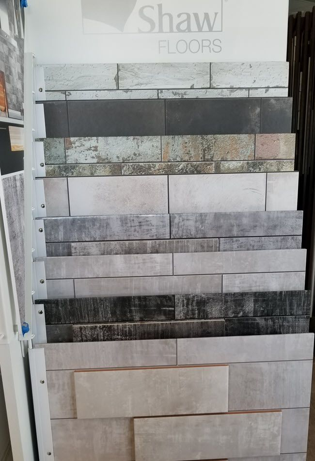 Cosmopolitan Tile Designs From Shaw Tile And Stone Tile Design