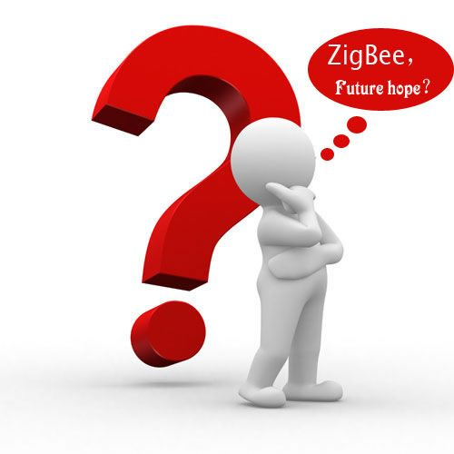 ZigBee: Problem child or future success?