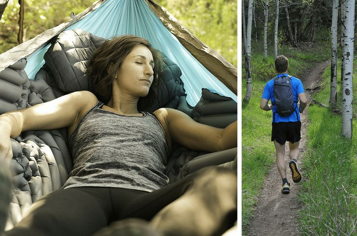 Today Only: Upgrade Your Outdoor Summer Adventures With Klymit Camping Gear