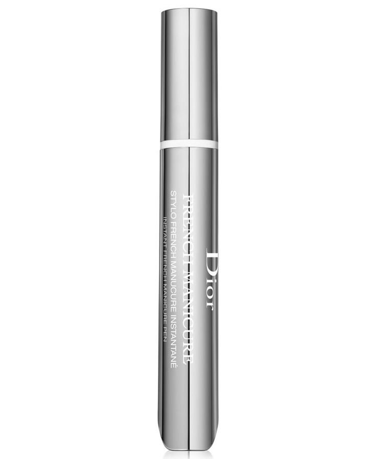 Dior French Manicure Instant French Manicure Pen    GREAT!!!!    IF YOU ACTUALLY HAVE REAL NAILS......