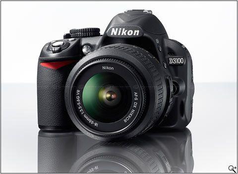 nikon d 3100! :D my camera! ;)