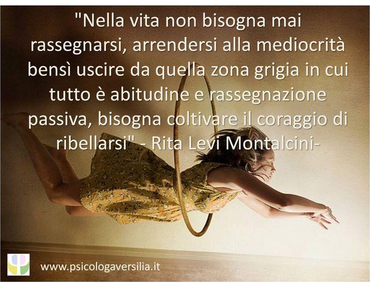Il #coraggio di #cambiare ... www.psicologaversilia.it #psicologia