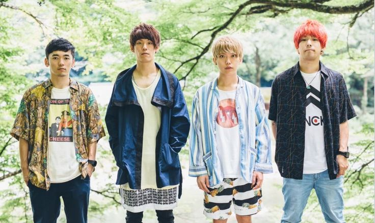 [INTERVIEW] Japanese rock band 04 Limited Sazabys: We're looking forward to meeting the Pretty Girls of Singapore - http://sgcafe.com/2017/03/interview-japanese-rock-band-04-limited-sazabys-looking-forward-meeting-pretty-girls-singapore/