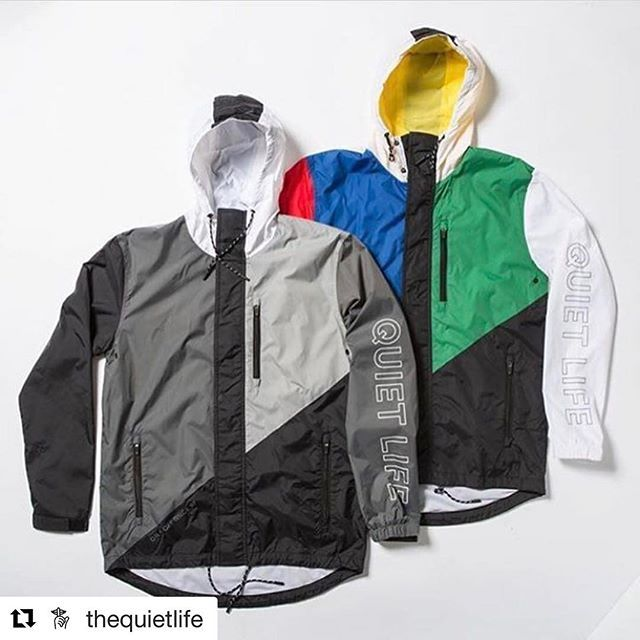 boundary windbreaker #thequietlife#ザクワイエットライフ#ウインドブレーカー http://encinitas.shop-pro.jp/?pid=115489028 #encinitas#エンシニータス#代官山セレクトショップ#代官山#恵比寿#アウター#メンズファッション#メンズ#レディースファッション#レディース#本日のコーディネート#通販 #Repost @thequietlife with @repostapp ・・・ Best seller from our new Spring 17 collection - Link is in bio or find it at your local QL stockist, @thequietlifestore or online at thequietlife.com | #thequietlife #qlspring17 #sandiegoconnection #sdlocals #encinitaslocals - posted by tyler…