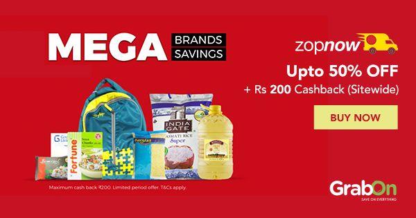 Keep Calm And Unwind With This Amazing #Offer!  #SaveOnGrabOn #MegaSavings