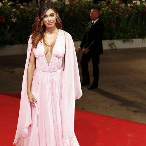 Festival di Venezia red carpet: gli abiti della Mostra del Cinema 2016  -Belen Rodriguez