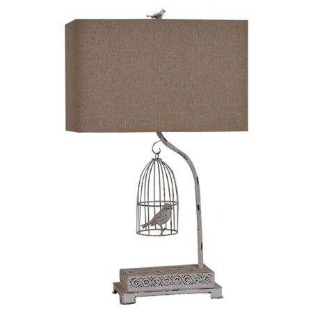 Camellia Regent Table Lamp