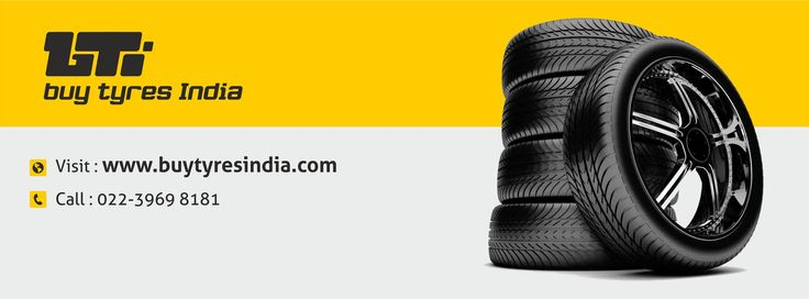 Buy tyres online in India by making selection of car model or through tyre size or brand. Consumers can buy tyres for car, tyres for motorcycle and tyres for bikes online in India at best and cheap rates