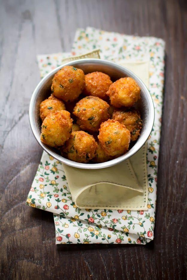 Pallotte cacio e ovo, abruzzo style!  by Vanigliacooking