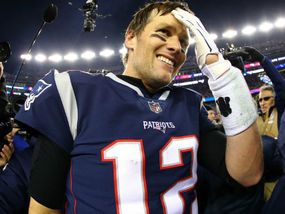 TOM BRADY net worth - how much is the New England Patriots quarter-back worth? What does he earn a year?