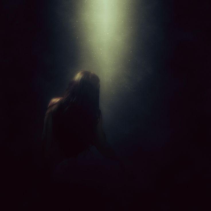 In Light by Gitte Prasz on 500px
