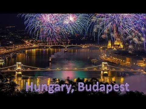 Magyarország tüzijátékkal ünnepli a Nemzeti Napot | Agusztus 20  This day is the National day of Hungary in memory of St.Stephen and state foundation. This day is celebrated the founding of the Hungarian Christian state. #fireworks #officialevents