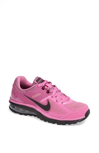 Nike 'Air Max Defy' Running Shoe (Women) available at #Nordstrom