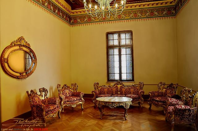 Cantacuzino Castle -V-     by   http://PhotoLeoGrapher.blogspot.com