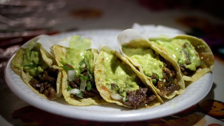 The 18 Essential Taco Spots in Los Angeles, 2016 | An updated, curated selection of the best tacos citywide