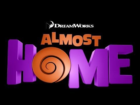 ALMOST HOME - a Dreamworks Animation Short - YouTube, I remember seeing this accompanied to Mr. Peabody and Sherman
