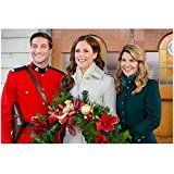 #9: When Calls the Heart (TV Series 2014 - ) 8 Inch x 10 Inch photograph Lori Loughlin Teal Coat Erin Krakow Holding Wreath & Daniel Lissing Red Uniform kn http://ift.tt/2cmJ2tB https://youtu.be/3A2NV6jAuzc