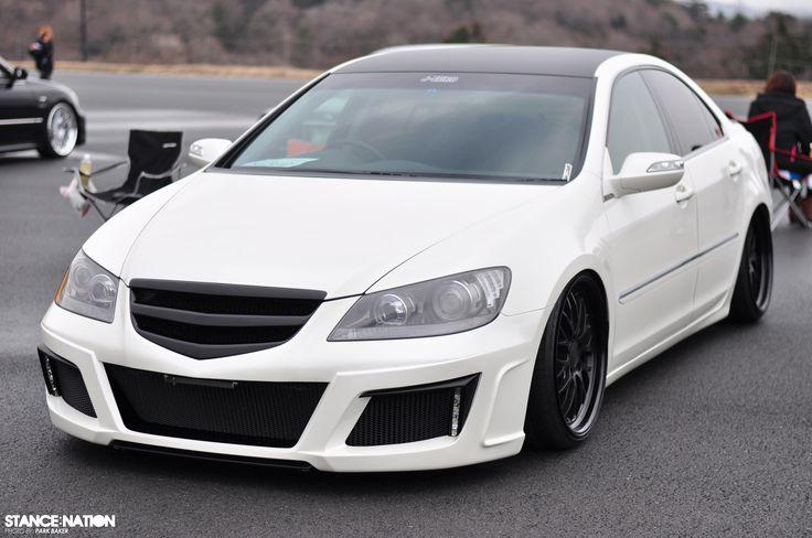 Vi Kb1 Jdm Honda Legend Acura Legend Acura