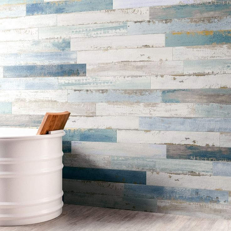 Cyprus 4x32 Matte Ceramic Tile | Ceramic wall tiles, Wood ...