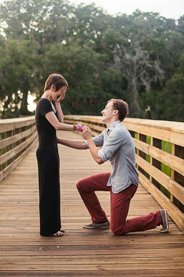 Surprise Photo Shoot Proposal | Proposal photos, Proposal