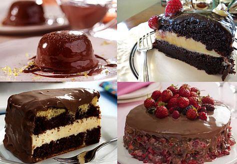 Confira seis passos para assar bolos com perfeição - Gastronomia - Bonde. O seu portal