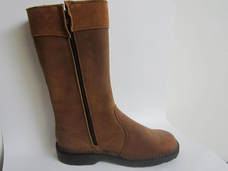 Funky boot for women - Colour: Crazy horse