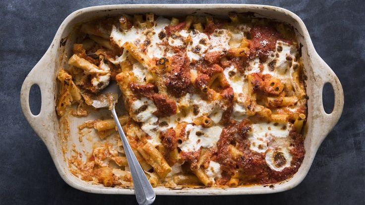 How to Make a Better Baked Pasta - Bon Appétit | Bon Appetit