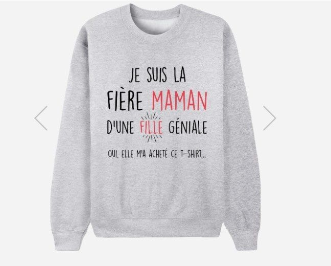 Le pull in-con-tour-nable !