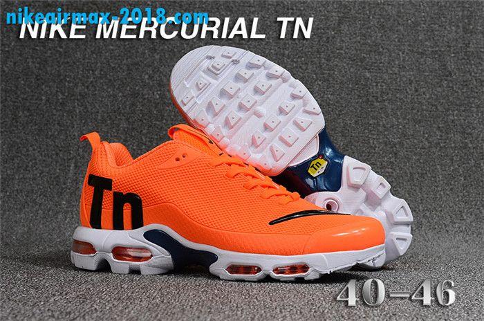 7caa2936c28 Fashion Mens Nike Air Max TN KPU For Sale Orange Black White