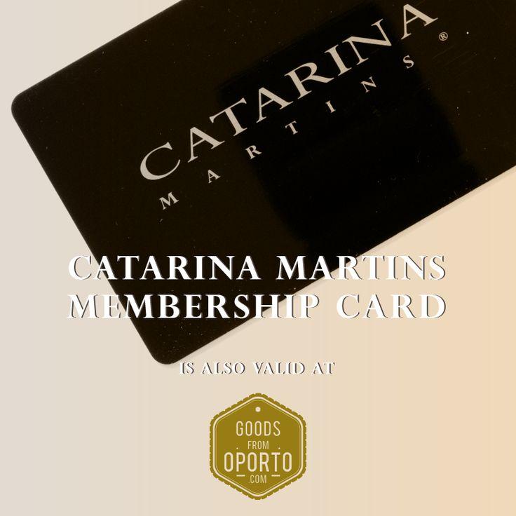Catarina Martins card