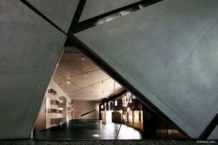 Arch2o-Iron-Gallery-Kensuke-Watanabe-Architecture-Studio-18