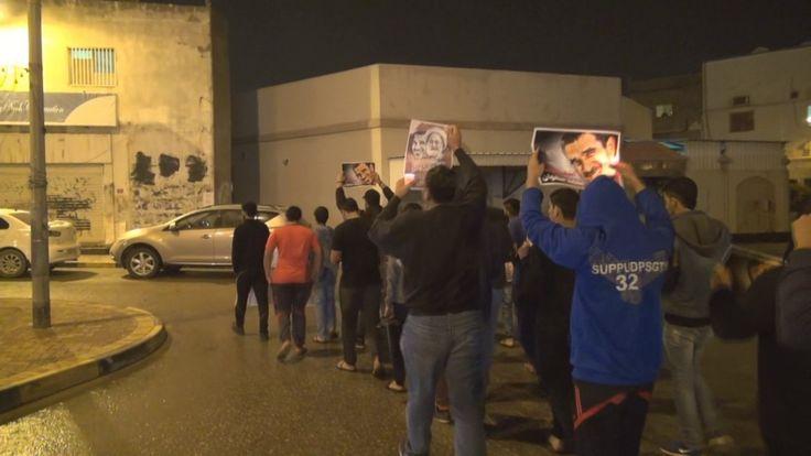 بلدة المصلى تؤبن شهداء التعذيب في مسيرة الشموع - 2017/3/20