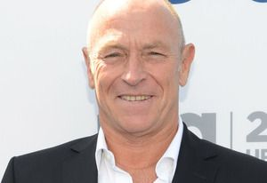 Video Exclusive: Corbin Bernsen Remembers His Mom, Jeanne Cooper, on Marie