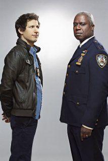 Brooklyn Nine-Nine (TV Series 2013– )