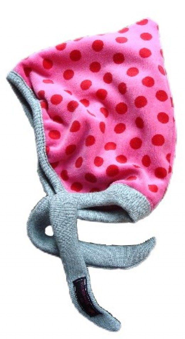 Wendbare Zipfelmütze I  Zwergenmütze, Baby Mütze zum Binden - Kreativ-Ebook Schnittmuster, Anleitungen zum Nähen, in 6 Größen für einen Kopfumfang von 38 - 54 cm