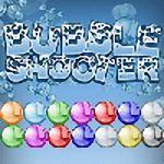 Bubble shooter - https://www.funtime247.com/arcade/bubble-shooter/