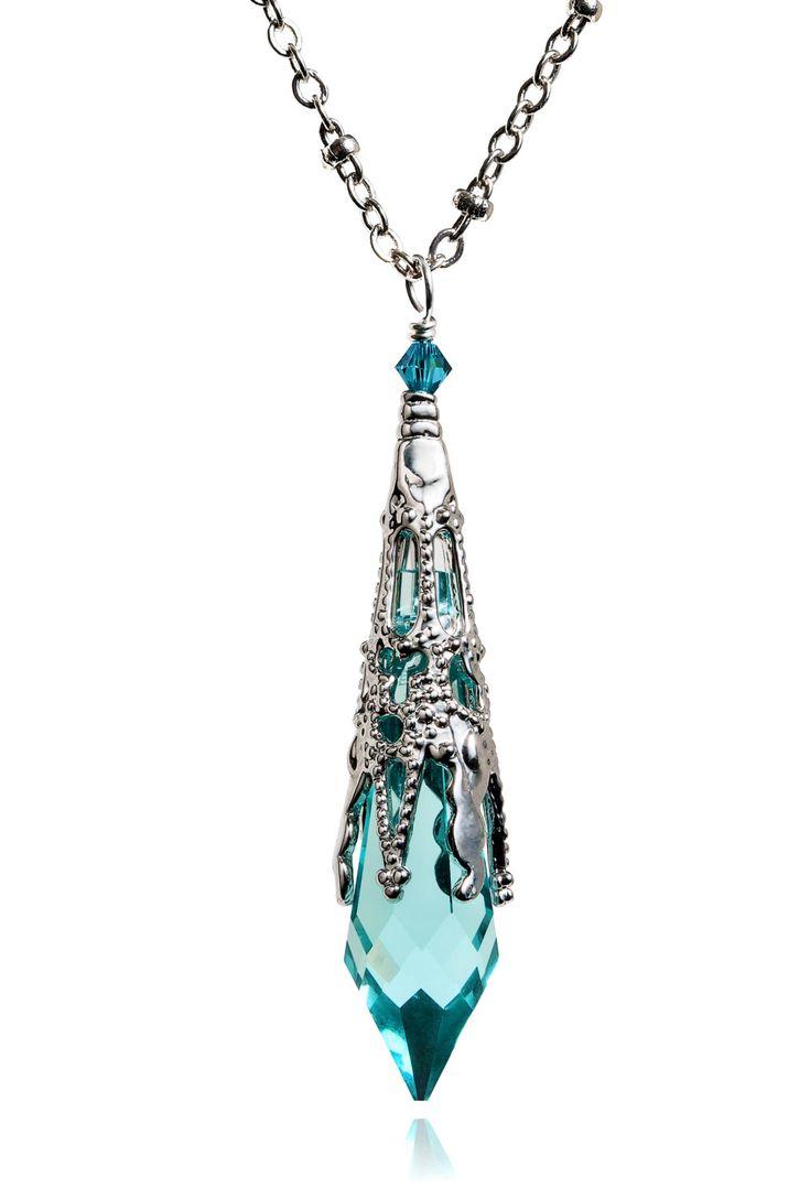 25 best ideas about swarovski necklace on