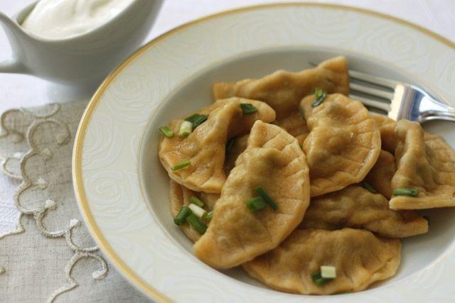 Siberian Pelmeni   Dumplings   Pinterest