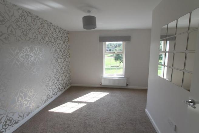 2 bedroom apartment to rent  Barnsbridge Grove, Barnsley, S70 3RW