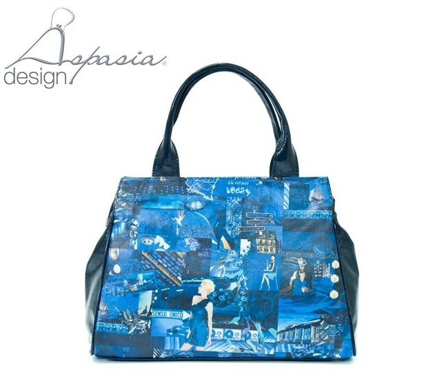 Aspasia Design Bags! Completely made in Italy. Photography Federica Cioccoloni