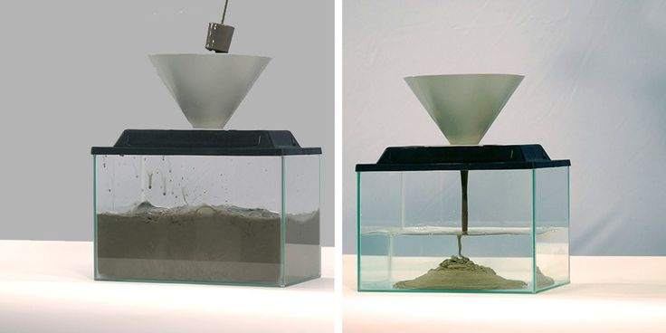 Underwater Concrete | Sika AG