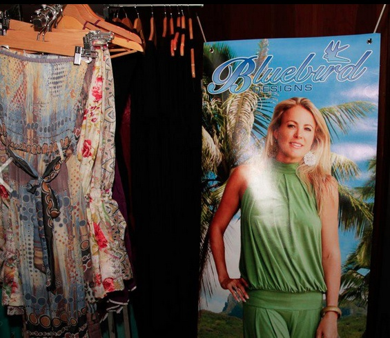Bluebird Designs Jumpsuits available at Sunday Best