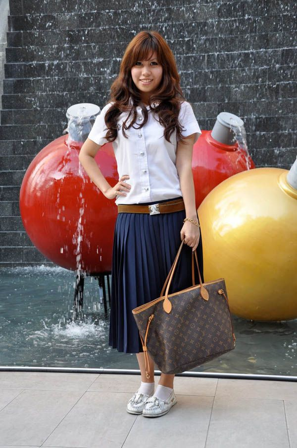 Bangkok Archives | Street Style by Stela