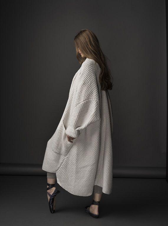 HANIA by Anya Cole Mika Ski Coat Fall/Winter 2015