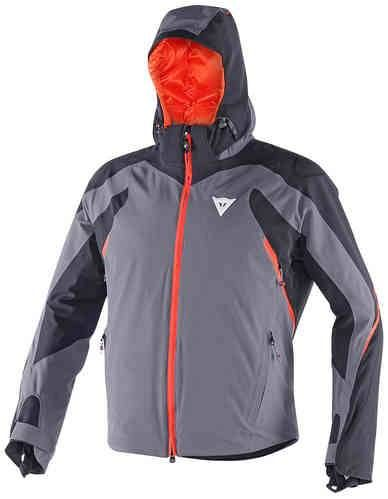 Prezzi e Sconti: #Dainese egemone d-dry ski grigio/nero/rosso  ad Euro 369.90 in #Dainese #Abbigliamento sportivo donna